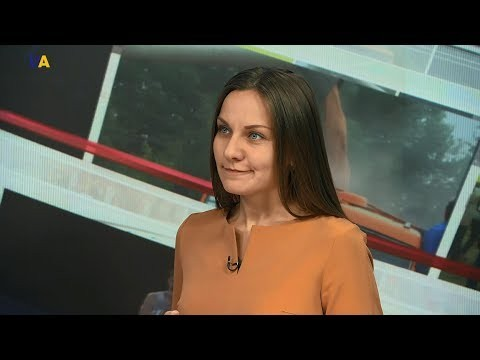Oksana Ishchuk About the Effect of the American Sanctions on the Nord Stream 2