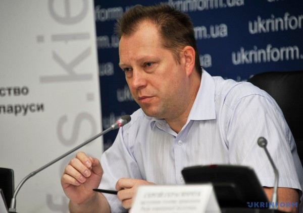 Vitalii Martyniuk on the Possibility of the Autumn Offensive of the Russian Federation on Ukraine